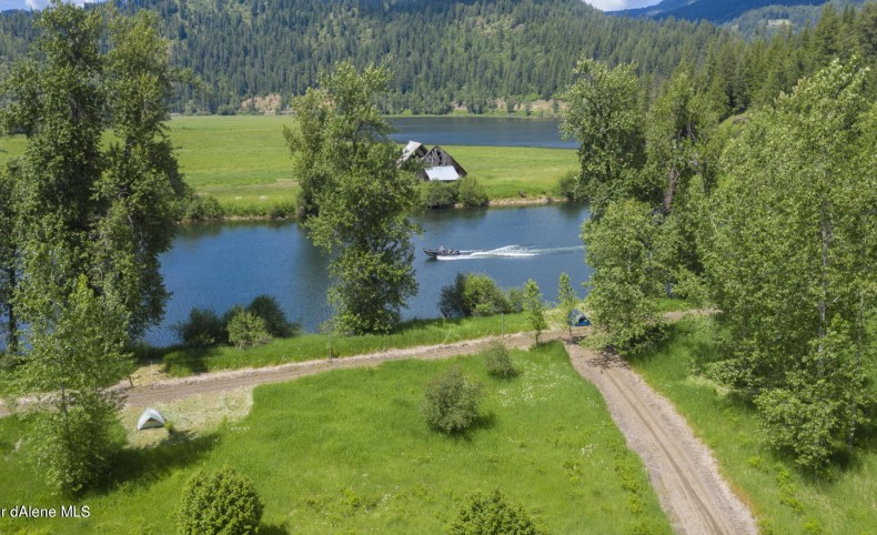 Jacot Creek Ranch Parcel B-1