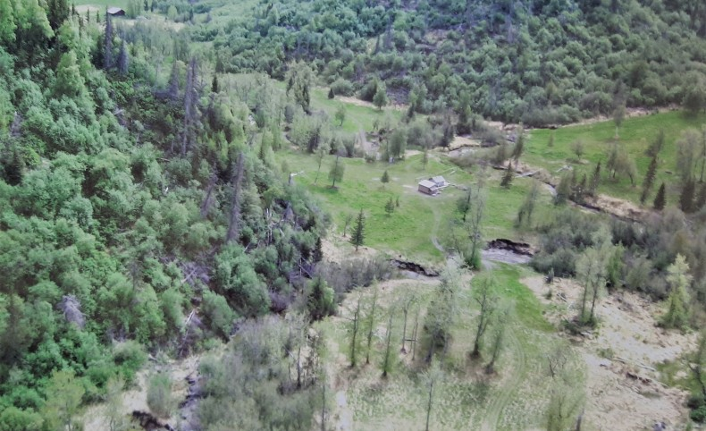 Fox River Retreat