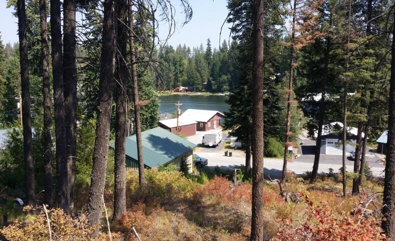 Diamond Lake Gem