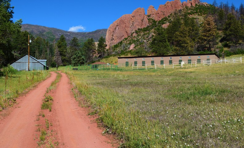 Redcliff Ranch at North Creek