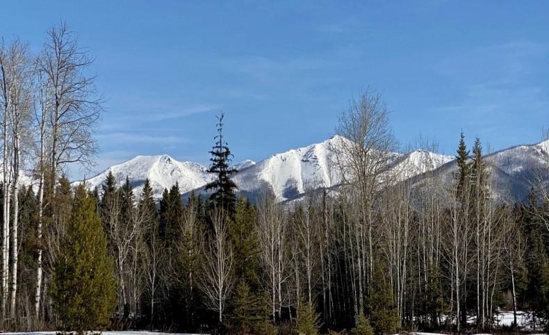Seeley Lake Mountain Ranch