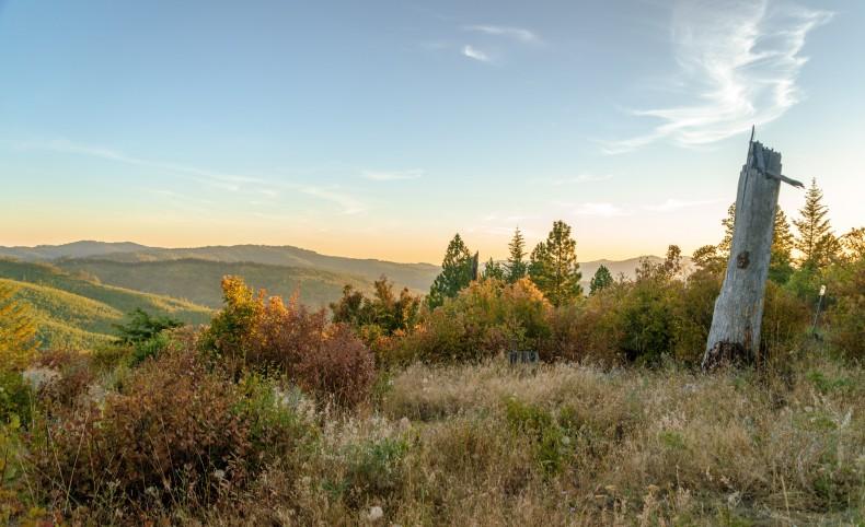 Mountaintop Retreat - Tract 1 - 20.4 acres