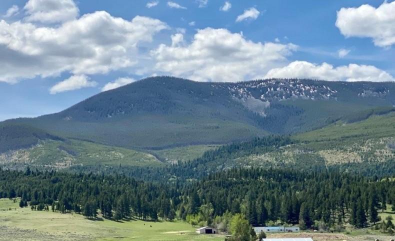Nevada Creek Ranch