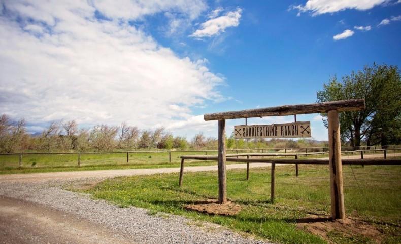 Saddlestring Ranch