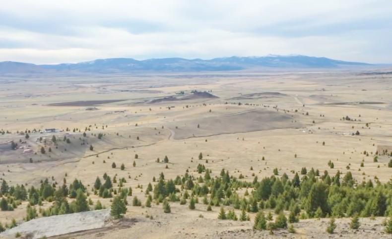 TBD Wild Horse Meadows
