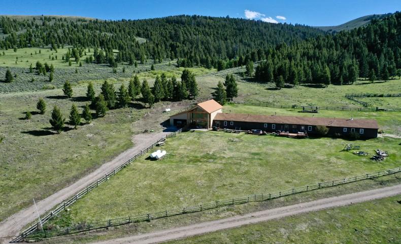 Bannock Pass Ranch