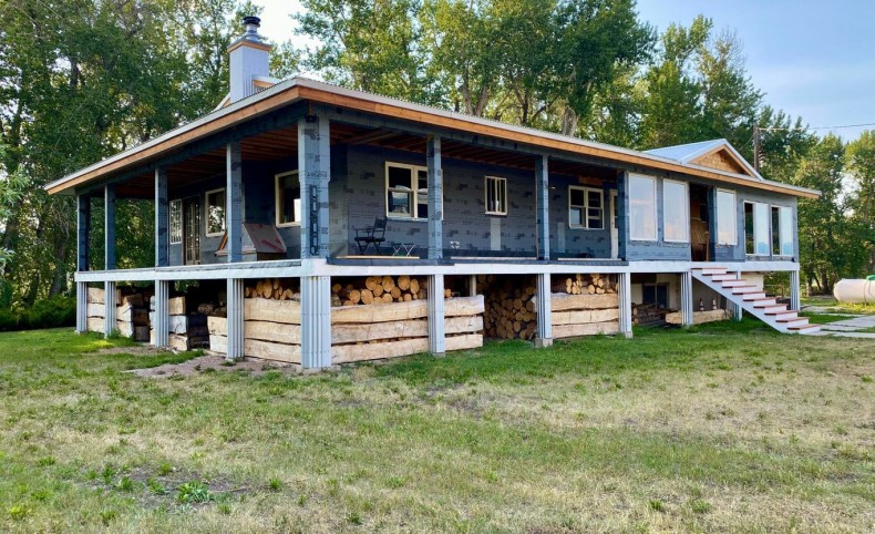 Flint Creek Homestead