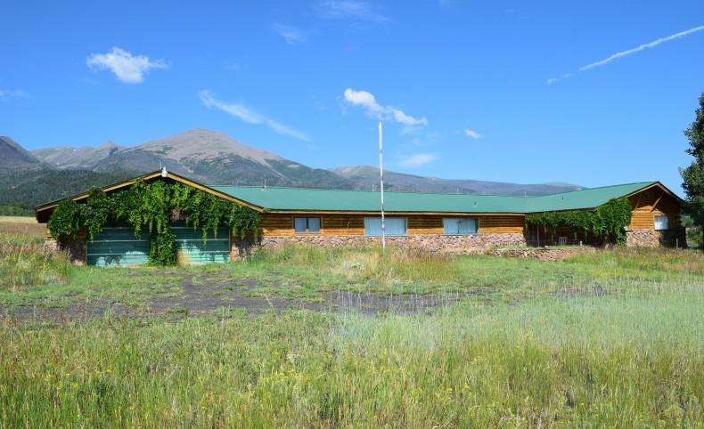 Little Creek Ranch