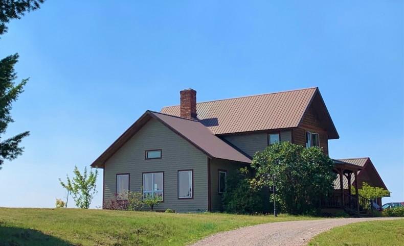 Blackfoot Sportsman's Ranch of Montana