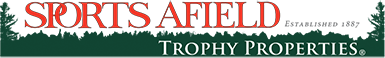 Sports Afield Trophy Property